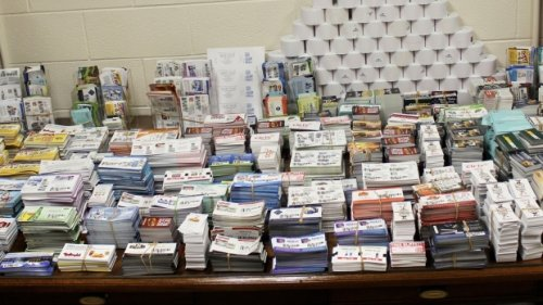 Extreme couponers were sent to prison in US$31.8 million fraud scheme