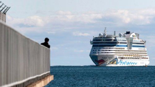 'Heartbreaking': Waterloo family's cruise trip disrupted as ship doesn't recognize mixed vaccines