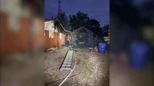 Fire causes $500,000 damage in Blenheim