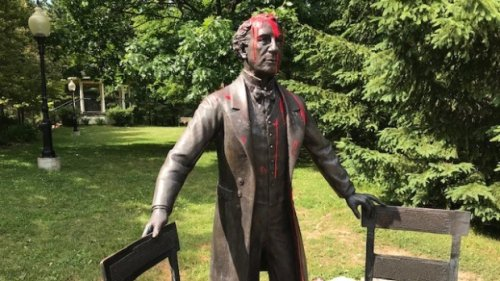 Timeline: The history of the controversial Prime Ministers Path in Wilmot Township