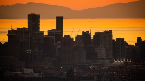 580 died in B.C. due to heat wave, according to latest coroner analysis