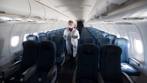 B.C. sees uptick in COVID-19 flight exposures, 82 flights added in single week