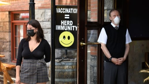 Ontario reports fewer than 300 COVID-19 cases for third day straight, surpasses new vaccine milestone