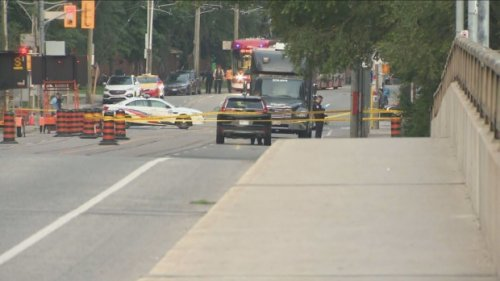 One man dead after suffering traumatic injuries in Regent Park