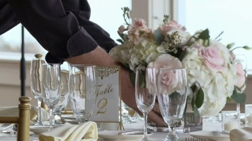 Wedding planners get creative to help Montreal's betrothed tie the knot amid pandemic