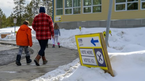 Yukon election followed the rules, lawyer for chief electoral officer tells court