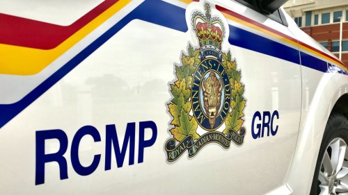 RCMP officer charged after allegedly firing service weapons at Calgary shooting range