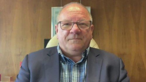 Sudbury mayor backs call for drug decriminalization to help fight opioid crisis
