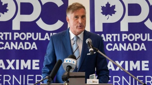 What the rise of the PPC says about Canada in 2021