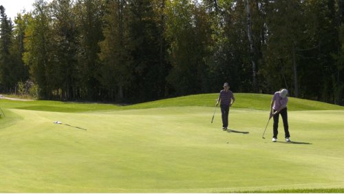 Junior golfers compete in 'NextGen' Fall Series East Championship, hosted in Timmins