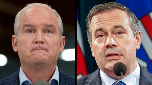 Conservatives largest decline occurred in Calgary, political scientist attributes drop to Kenney's pandemic response