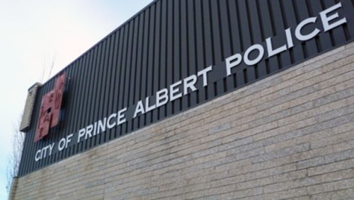 Prince Albert police investigating after man found dead