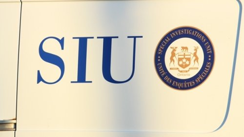 SIU investigating after York Regional Police fire anti-riot weapon at man in Markham