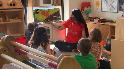 Sage and Sunshine school blends Indigenous culture with Ontario curriculum