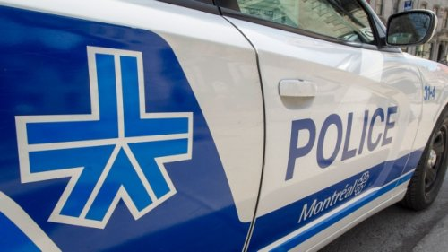 Five pedestrians injured in collision outside Montreal polling station