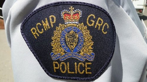 Dead person found in burnt vehicle near Sherwood Park