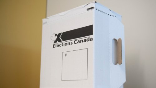 Election Day: Residents in Ottawa and eastern Ontario head to the polls in the 44th general election