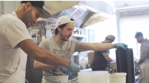 Who are the Marinara Boys? How a love of food led to a community of Italian food joints