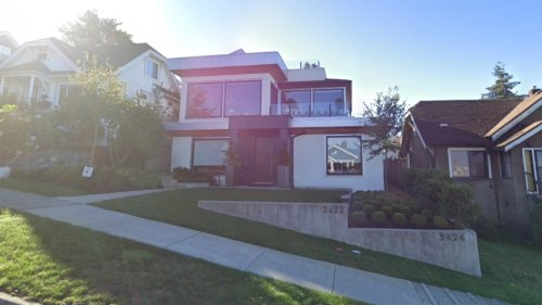 East Vancouver homeowner's bid for $1 million increase to property assessment rejected