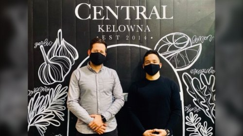 'Our social responsibility': Kelowna restaurant voluntarily closes after 'several' staff members test positive for COVID-19