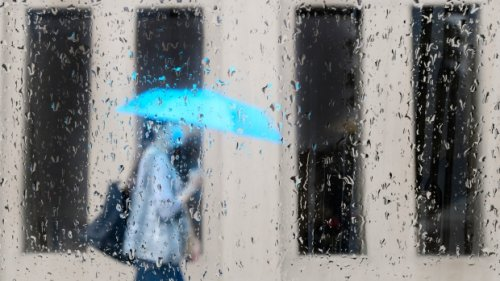 Another 5 to 10 mm of rain expected in Toronto Monday night
