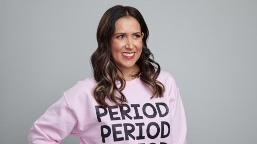 Paid menstrual leave takes aim at stigma of periods in the workplace