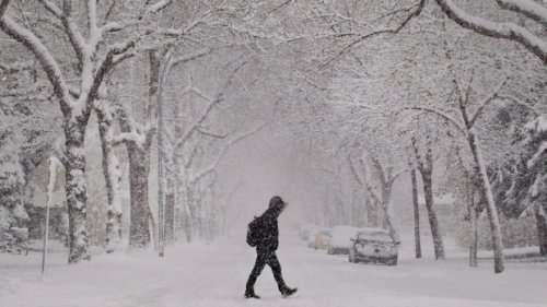 Ontario, Quebec will bear brunt of stormy weather: AccuWeather winter forecast
