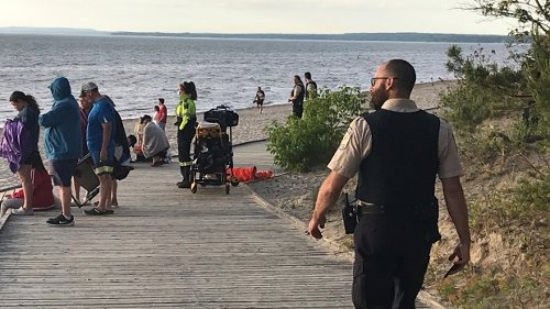 Body of 21-year-old man suspected of drowning recovered