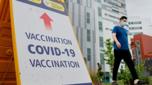 Quebec health ministry announces end of Pfizer vaccine shipments