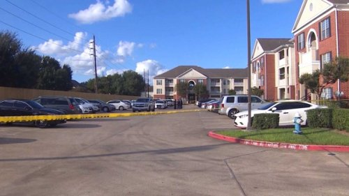 Child's remains, 3 abandoned siblings found in Texas home: sheriff