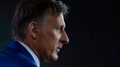 Maxime Bernier's court case pushed back in Manitoba