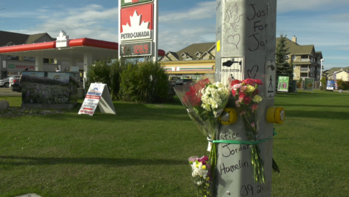 'He was helping me': Family remember Spruce Grove man killed in hit-and-run