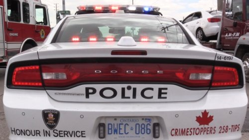 Two Windsor women charged after drug bust