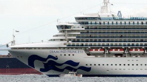 251 Canadians aboard cruise ship quarantined after coronavirus outbreak