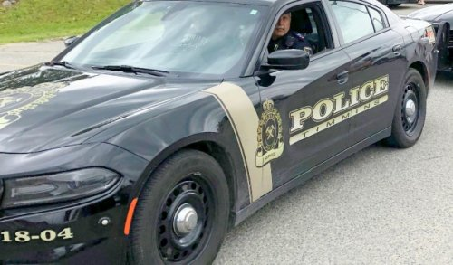 Timmins police charge two Toronto-area residents with breaking emergency COVID restrictions