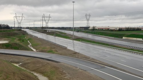 $616M Highway 427 expansion is now open to the public
