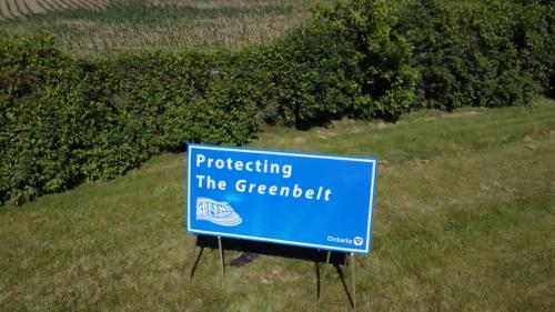 Ontario ends years of controversy over environmentally sensitive Georgina wetlands