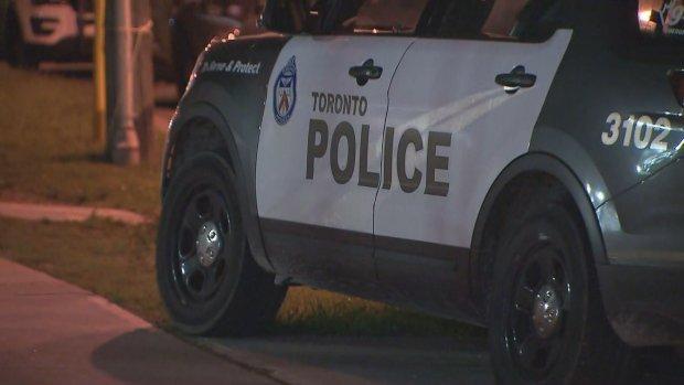 Toronto - cover
