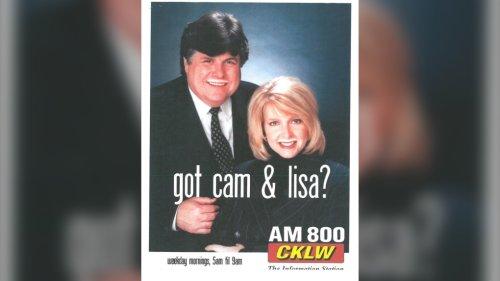 Former CKLW morning show host passes away