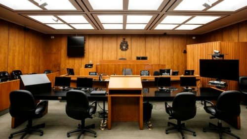 Man sentenced to 30 months for 2019 fatal shove outside Edmonton convenience store