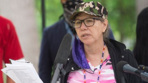 'Don't have the resources, we just have the passion': Ellen Gabriel on being a Mohawk land defender for 31 years