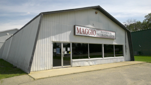 Maggio Flooring winds down in Brockville after serving community for more than 50 years