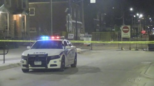 One person injured following shooting in Old East Village Sunday night