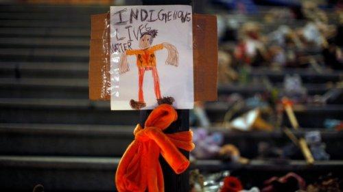 Indigenous advocates skeptical of Catholic bishops' $30M pledge to residential school survivors