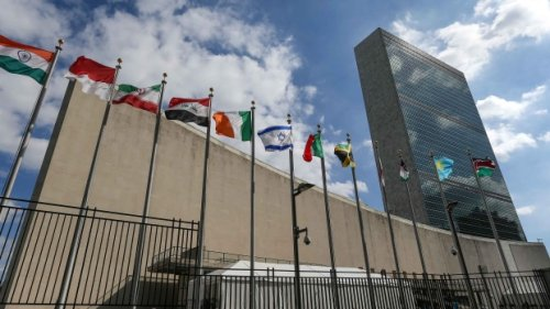 Taliban request representation at the United Nations, kicking off credentials battle