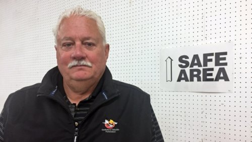Sask. appoints first provincial chief firearms officer