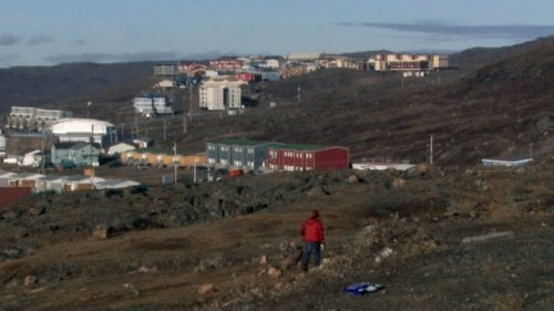 Iqaluit expects water testing to come back clean; tap water still undrinkable