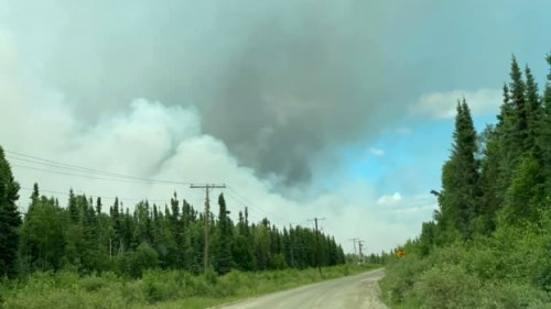 'We're losing our livelihoods': Northern Sask. wildfires rummaging through traditional Indigenous lands