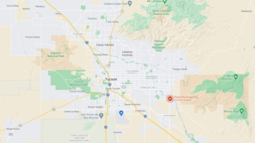 Multiple people shot in series of attacks in Tucson, Arizona