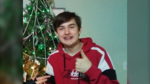 Missing Nanaimo teen found safe: RCMP
